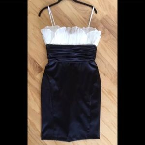 VTG Victor Costa STUNNING! formal dress 80's 8